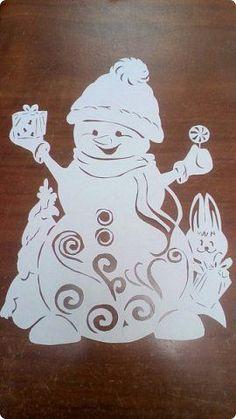 продолжаем вырезать фото 1 Paper Cutting Templates, Origami Templates, Box Templates, Christmas Makes, Christmas Crafts, Christmas Decorations, Foam Crafts, Diy And Crafts, Paper Crafts