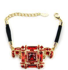 MJS FW14 bracelet / náramok
