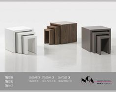 Side TABLES 044