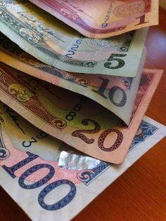 Trinidad Money
