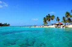 Dog Island, San Blas, do Panamá