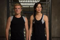 The Hunger Games - Catching Fire (2013) | Bilder