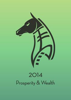 2014: Year of the Horse on Behance