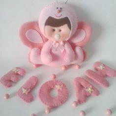 baby borboletinha