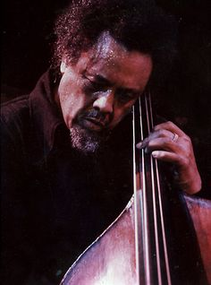 Mingus, double bass master with a unique sound and touch. Excellent composer and band leader