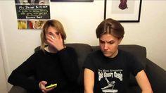 THE GIRLFRIEND TAG W/ HANNAH HART (+playlist)