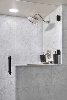 Marble Maintenance & The Truth About Natural Stone - Room for Tuesday 36 Inch Vanity, Marble Furniture, Soapstone Countertops, Shower Floor Tile, Black And White Tiles, Basement Bathroom, Bathroom Ideas, Bathroom Remodeling, Tile Projects