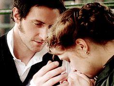 "Daniela Denby-Ashe & Richard Armitage - ""North & South"" (TV 2004)"