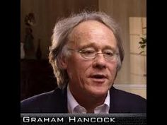 Graham Hancock discusses human consciousness and explores the world that may exist beyond our earthly one.