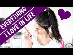 Andrea Russet- Everything I Love About Life