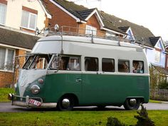 vw combi split hight roof