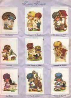 MIS COLECCIONES: CROMOS Retro, Nostalgia, Vintage Toys, Illustrations, Vintage Girls, Antique Toys, Infancy, Life, Happy Day