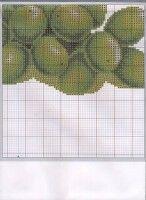 "Gallery.ru / celita - Альбом ""******"" Cutting Board, Projects To Try, Cross Stitch, Punto De Cruz, Seed Stitch, Cross Stitches, Cutting Boards, Crossstitch, Punto Croce"