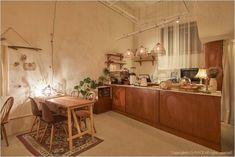 [688] 카페 인테리어 따뜻한 공간완성 : 네이버 블로그 Korea Cafe, Small Cafe Design, Coffee Store, Cafe Shop, Restaurant Interior Design, Cafe Restaurant, My Room, Table, House