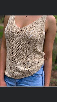 Summer Knitting, Lace Knitting, Knitting Stitches, Knitting Designs, Knitting Socks, Knit Crochet, Knitting Machine Patterns, Crochet Patterns, Tulip Skirt