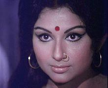 Classic Sharmila.
