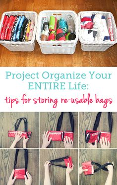 Guess what guys – Project Organize Your ENTIRE Life just got a big boost in the form of a brand new MPMK contributor dedicated solely to the project. I admit, I recruited professional organizer Annie to help me get our upcoming new home in order as much as I did to add to POYEL. But …