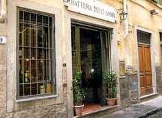 LOVE THIS RESTAURANT IN FLORENCE!!!
