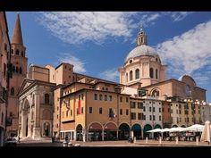 Pronti Partenza...Via, alla scoperta di MANTOVA Verona, Discovery, Taj Mahal, Building, Youtube, Travel, Die Cutting, Viajes, Buildings