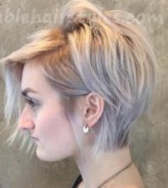 57 Hottest Pixie Cuts for Women  - 62