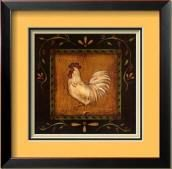 I have 2 of these in my kitchen :) I drive my husband insane with my rooster obsession.