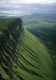 Ben Bulben Ireland #travel