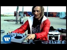 David Guetta Feat. Kelly Rowland - When Love Takes Over (Official Video) - YouTube
