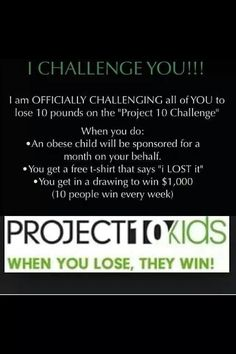 I CHALLENGE you! Body By #VI http://drleannegeorge.bodybyvi.com