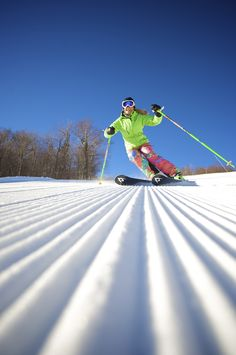 Resort Guide 2014: Best Snow Quality #4 East: Mount Sunapee, N.H.