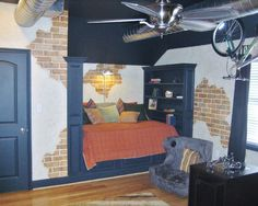 Beds For Teen Boys guitar teenage boy bedroom ideas - bing images | for joe