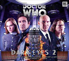 Big Finish 8th Doctor: Dark Eyes 2
