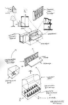 bubble diagrams architecture ppt