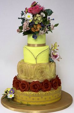 Venna Art Cake