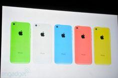 Apple announces the iPhone 5C - http://salefire.net/2013/apple-announces-the-iphone-5c/?utm_source=PN&utm_medium=Apple+announces+the+iPhone+5C&utm_campaign=SNAP-from-SaleFire