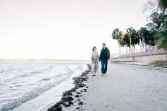 Philippe Park Engagement Photos in Safety Harbor FL   Mir*Salgado Photography   Express   Reverie Gallery Wedding Blog