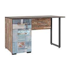 Office Desk, Corner Desk, Back To School, Furniture, Home Decor, Corner Table, Desk Office, Decoration Home, Desk