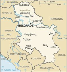40 Best Maps of Central and Eastern Europe images