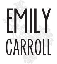 Emily Carroll - Wonderful, and often dark comics by Emily Carroll. Highly suggested.