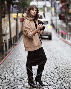 Street Style FW17