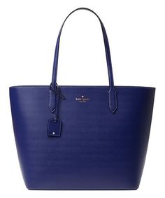 f3b6838d853b Look what I found on #zulily! Asilah Blue Bell Street Lucia Leather Tote #