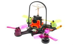 Eachine Chaser88 F3 FPV Racer with 800TVL Camera ARF