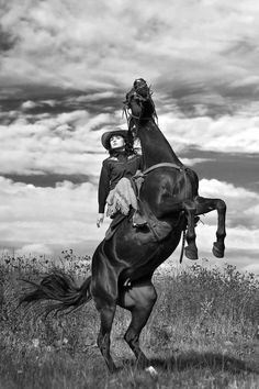 My Wil Love by Kate Ermachenkova on Cowboy Horse, Cowboy Art, Horse Girl, Horse Riding, Thelma Et Louise, Cowboy Photography, Old West Photos, Country Backgrounds, Rodeo Life