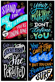 InSTALLing Inspiration - 20 x 30 UV-Coated Vinyl Adhesive Decals for Bathroom Stall Doors or Any Walls - Collection B Positive Quotes, Motivational Quotes, Inspirational Quotes, Positive Messages, Affirmations, School Bathroom, Bathroom Stall, Custom Vinyl, Quotes For Kids