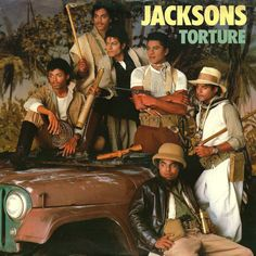 Vintage Vinyl Record Collection - Jacksons - Torture, Epic Records, Catalog Country - US, 45 RPM Record, Released 1984 Jackson Song, Jackson 5, Michael Jackson, Dance Remix, Vinyl Record Collection, Records For Sale, Jackson Family, The Jacksons, Vintage Vinyl Records