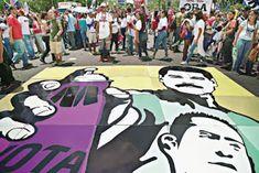 En Arxikos Politis: Βενεζουέλα: κατάσταση πολιορκίας