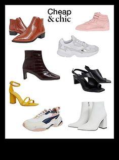 10 marche scarpe donna che tutte dovremmo conoscere | Stylight