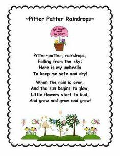 Image result for march poems for kindergarten