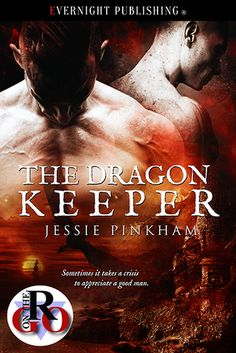 "Review: ""The Dragon Keeper"" by Jessie Pinkham – OptimuMM"