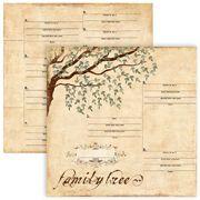 genealogy scrapbook - Google Search