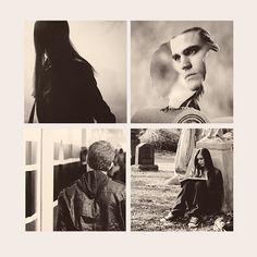 I'm only human, I've got a skeleton in me.